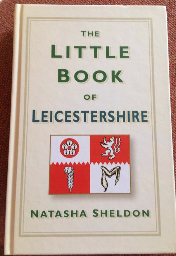 The little book of leicestershire 2